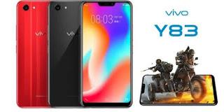 Cara Baru Flash Vivo Y83 via SD Card