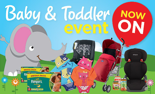 Where Roots And Wings Entwine Asda Baby And Toddler Event