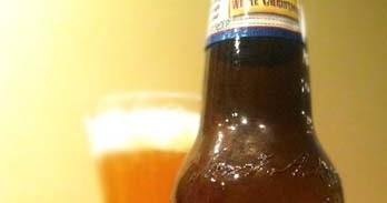Sam Adams White Christmas.Bob S Brew And Liquor Reviews Samuel Adams White Christmas Ale