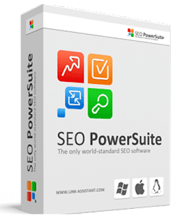 SEO PowerSuite Discount Coupon Code - Professional Edition