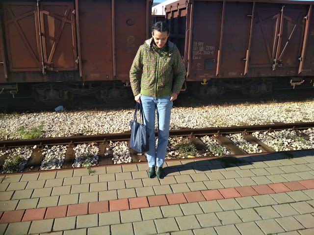 #train #vlak #modniblog
