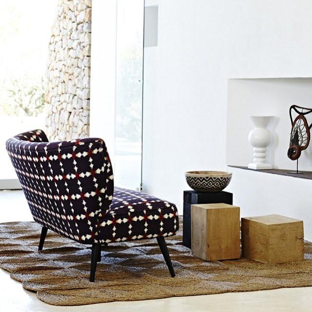 Sof s simples lindos e baratos decora o e ideias casa e jardim - Canape la redoute am pm ...