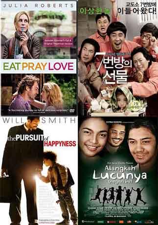film motivasi menghadapi tahun baru