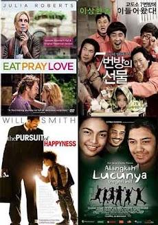 Daftar Film Menginspirasi dan Penambah Motivasi Hidup Menghadapi Tahun Baru 2019