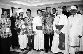 Makalah Psikologi Agama Tentang Gangguan Pada Perkembangan Jiwa Keagamaan