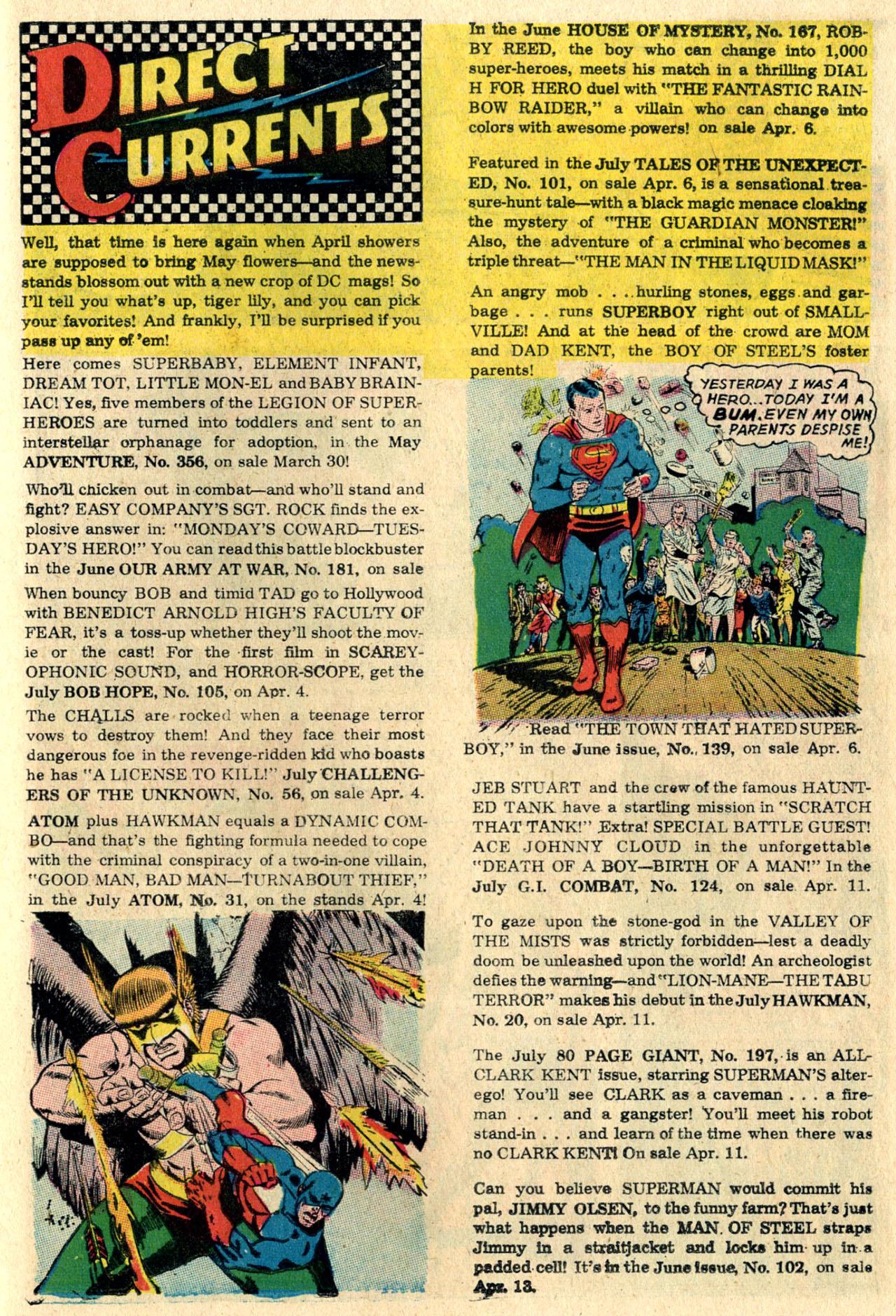 Detective Comics (1937) 363 Page 14