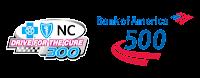 Complete Weekend #NASCAR Schedule - Charlotte Motor Speedway