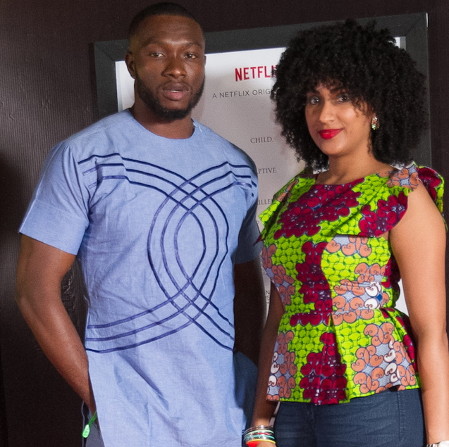 emmanuel ikubese dating juliet ibrahim