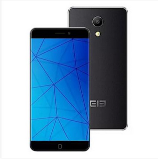 Information On The Elephone P9000 Edge Phone