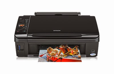 epson stylus sx215 printer