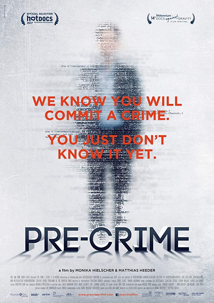Pre-Crime [Sub: Eng]