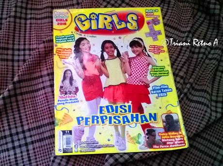 Majalah Girls