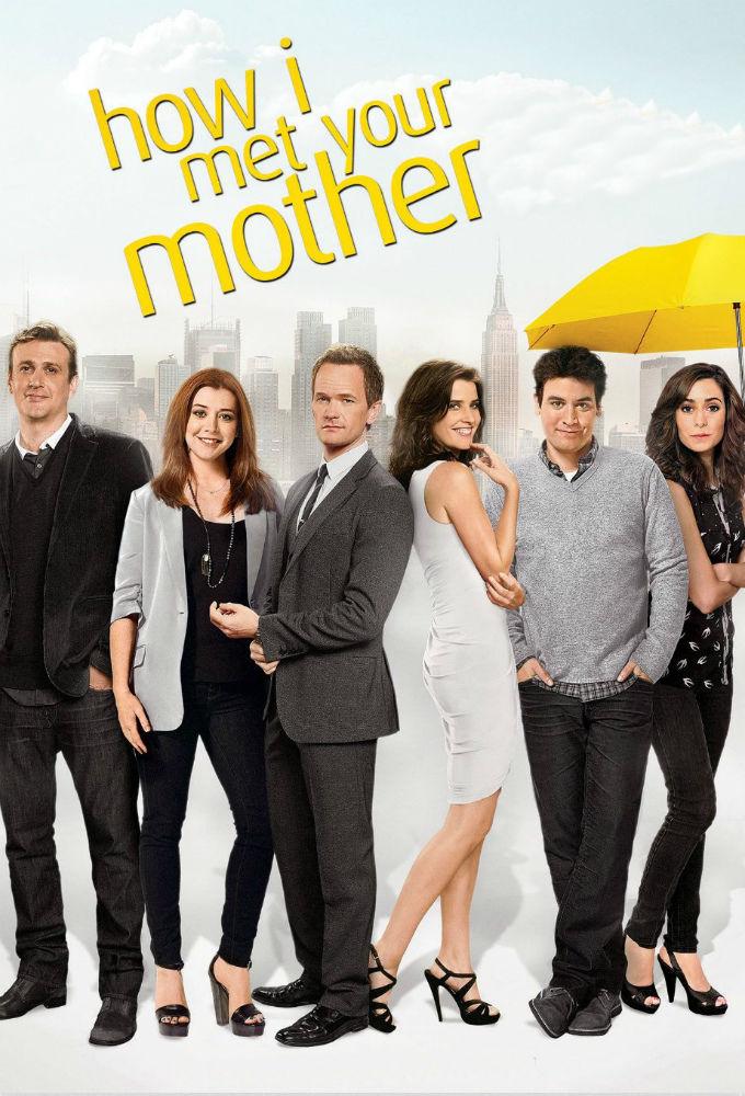 How I Met Your Mother Bs