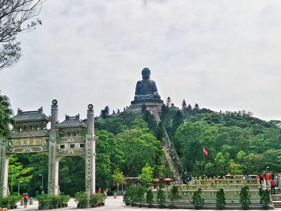 aphilocalistutopia: Day 2 ~ DIY Hong Kong & Macau trip