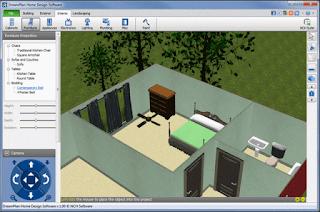 Dream plan Home Design
