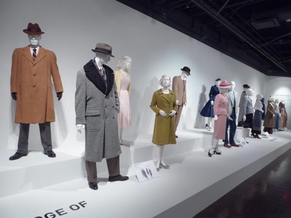 24th Motion Picture Costume Design exhibition FIDM Museum