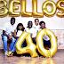 HAPPY BIRTHDAY JJC!! Let Meet the Bellos - Funke Akindele,JJC Skillz and all his kids celebrate his 40th birthday