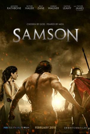 Jadwal SAMSON di Bioskop