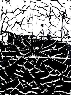 Colograph del artista Jorge Borona.
