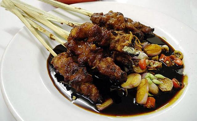 10 Resep Daging Kambing Khas Nusantara