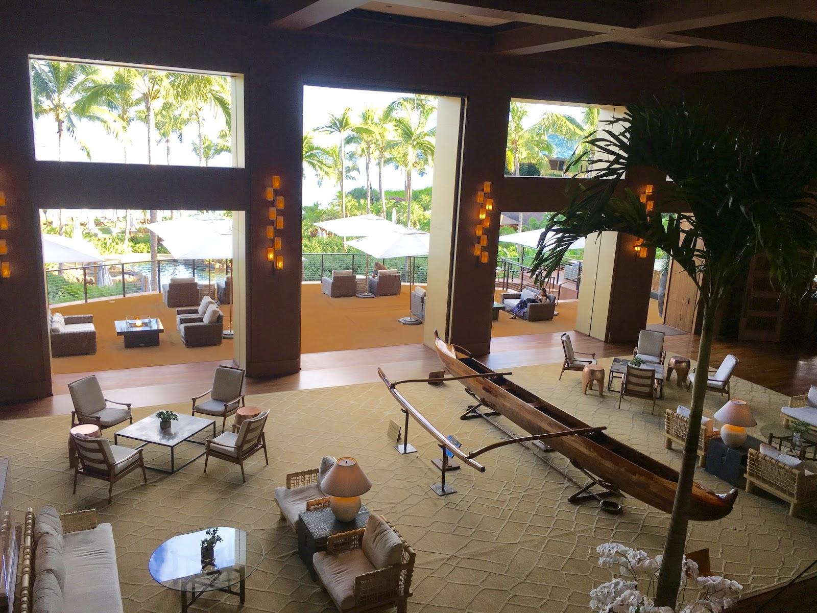 TASTE OF HAWAII: NOBU AT THE FOURS SEASONS RESORT LANAI