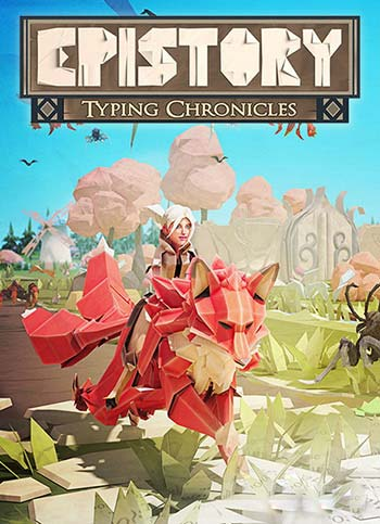 Epistory Typing Chronicles Download for PC