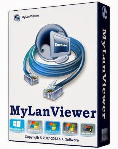 MyLanViewer Free
