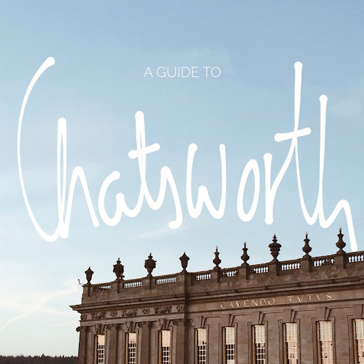 A guide to Chatsworth