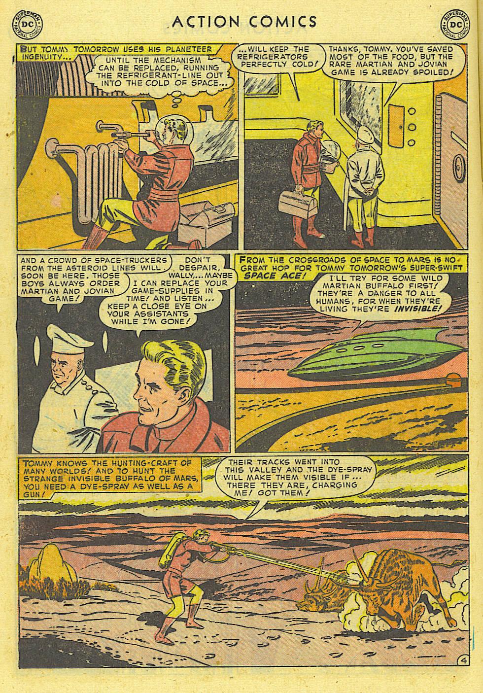 Action Comics (1938) 162 Page 14