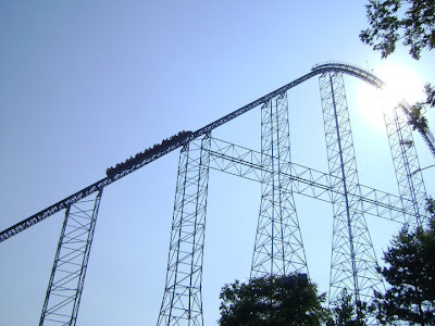 Millenium Force Cedar Point