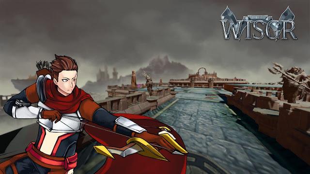 Action Adventure Games Review: WISGR, Bastion, Diablo II?