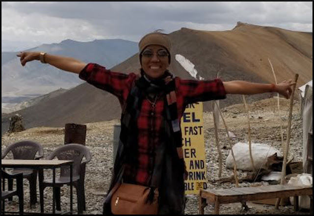 The dream destination Ladakh turned into Nightmare for 17 travelers - Beware of the fraudulent FM Group