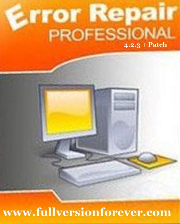 Error Repair Professional - фото 8