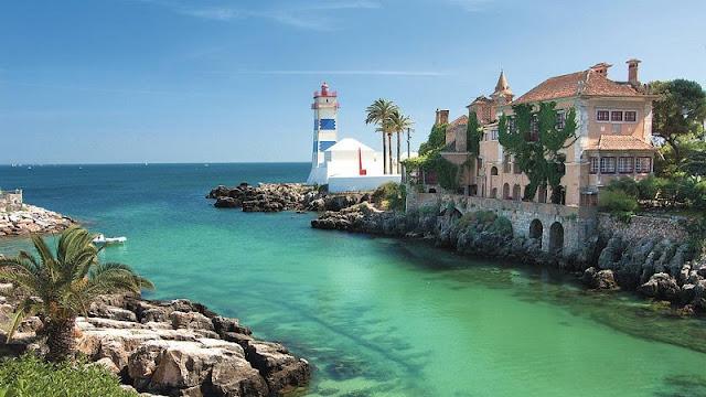 Roteiro de dois dias em Algarve