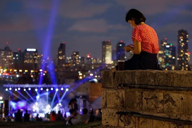 Tel Aviv es reconocida por TripAdvisor como Ciudad Tendencia
