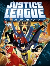Justice League Unlimited 2 | Bmovies