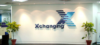 Xchanging(CSC Company) Walkin Interview for Freshers