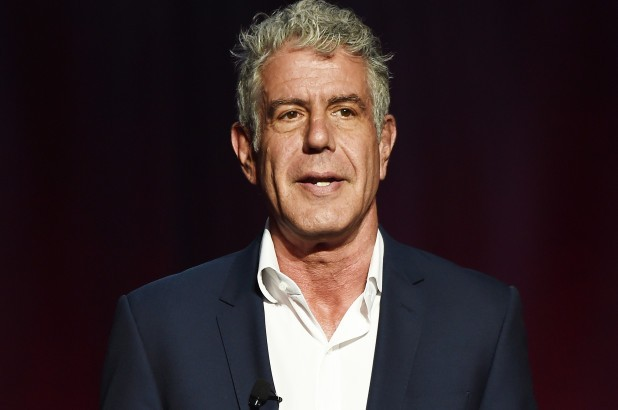 Late CNN anchor Anthony Bourdain participated in 'Death Ritual' months before suicide