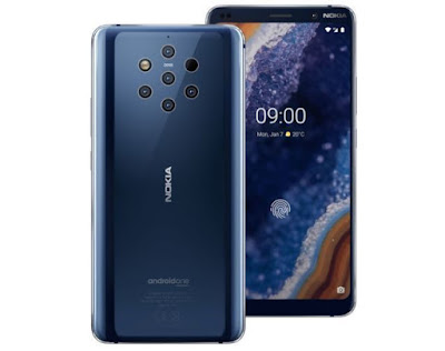 Nokia 9 PureView Review And Full Specifications