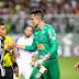 Ex-Paulista: Victor exalta classificação do Atlético-MG