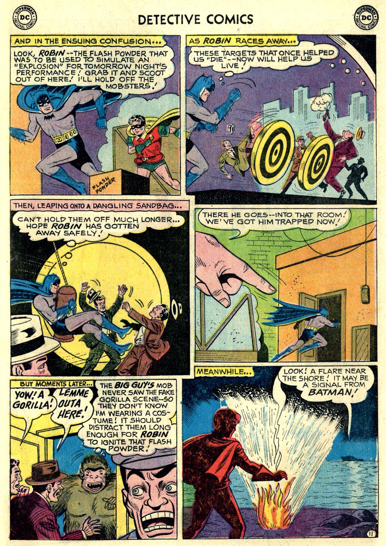 Detective Comics (1937) 269 Page 12