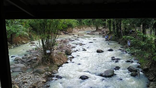 sungai wira garden