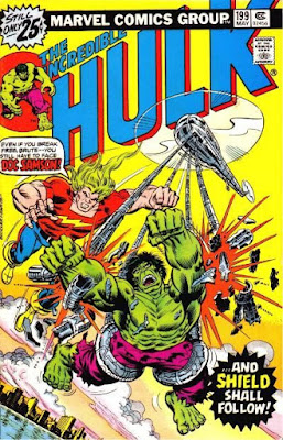 Incredible Hulk #199, Doc Samson