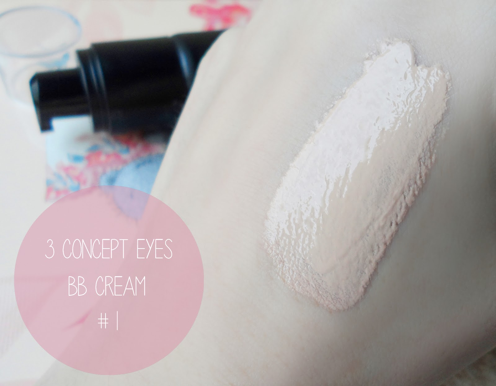 liz breygel beauty angel blogger bb cream 3ce brand review buy pictures