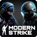 Modern Strike Online: PRO FPS!