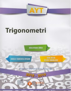 Sonuç AYT Trigonometri Fasikül PDF