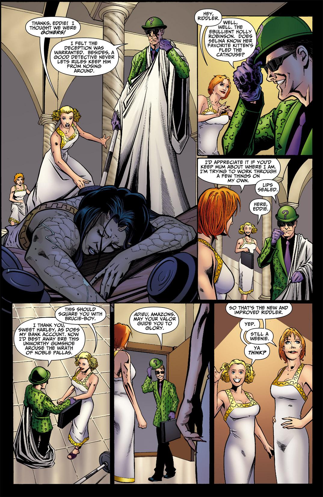 Detective Comics (1937) 837 Page 19