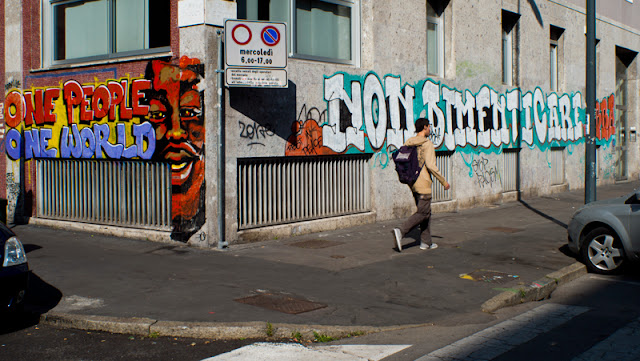 Omicidio a Milano Abdoul Guiebre