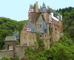 lso castillos más bonitos