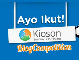 Lomba Blog Oktober Hadiah Laptop dan Action kamera